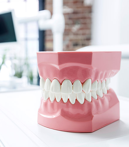 Gum Therapy Timberlands Dental Care Red Deer